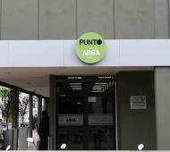 Puntos ARBA: En los últimos dos años la agencia remodeló más de un centenar