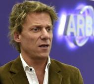 Fossati es contador públicoy accedió como director de ARBAenenero de2016.