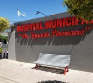 Hospital Municipal General Arenales