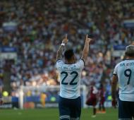 Argentina semifinalista: Lautaro, figura destacada