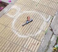 Triple crimen en Caseros: Jubilado de 94 mató a dos mujeres y un sobrino.