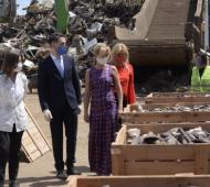 Campana: Se destruyeron 13 mil armas ilegales