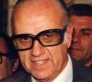 El exgobernador Alejandro Armendáriz