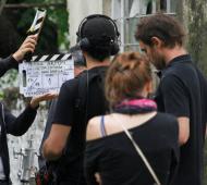 Se estrena Arpón, una película grabada íntegramente en Berazategui