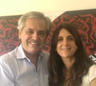 Inés Arrondo, a la secretaría de Deportes