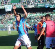 Arsenal le ganó a Sarmiento de Junín, es campeón de la B Nacional y vuelve a Primera
