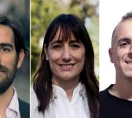 Nicolás del Caño (PTS), Romina del Plá (PO) y Juan Carlos Giordano (IS) estarán presentes en la conferencia.
