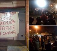 Foto: La Izquierda Diario.