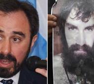 El juez Otrato no hizo lugar al pedido de la familia de Maldonado. Foto: La Izquierda Diario