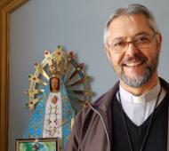 Jorge Scheinig nuevo arzobispo de Mercedes-Luján