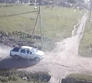 Varela: Robaron una camioneta que llevaba vacunas contra el Covid pero las dosis quedaron a resguardo