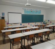 Este lunes 26 de octubre comienza el regreso progresivo a las aulas