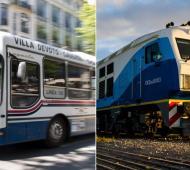 Segundo aumento del transporte en área metropolitana desde este viernes