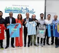 El proyecto había tenido dictamen favorable de las comisiones de deporte y legislación general,