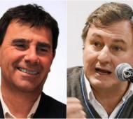 """Azul: El intendente Bertellys tendrá interna con Duclós en """"Juntos por el cambio"""""""