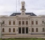 Tras una intimidación, evacuaron la Municipalidad de Azul
