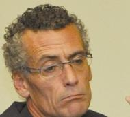 Luis Balesio renunció a Cambiemos. Foto: Diario Democracia