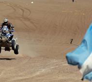El Dakar unirá Argentina, Chile y Bolivia.