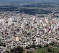 Bahía Blanca fue uno de los pocos que mejoró