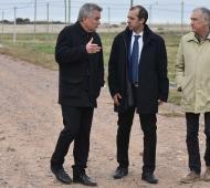 Procrear Bahía Blanca: Reinscripción en junio para los lotes ubicados en el predio del Ejército