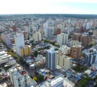 Bahía Blanca tiene 300 mil habitantes