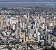 El municipio bahiense a fase 2