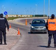 Bahía Blanca avanza hacia la Fase 4