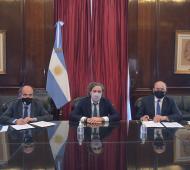 Banco Nación destinará $ 26.500 millones de asistencia financiera para la producción en la provincia de Santa Fe