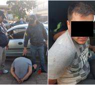 """Detuvieron al """"Viejo Tom"""", jefe de la barra de Platense, acusado de haber organizado un secuestro extorsivo"""