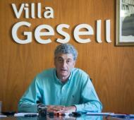 Gustavo Barrera contra Vidal.