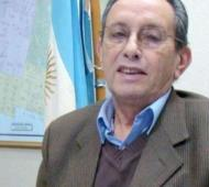 Falleció el exintendente de General Viamonte, Juan Carlos Bartoletti