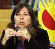 Tras críticas opositoras, la Ministra de Economía bonaerense defendió el presupuesto enviado por Scioli.