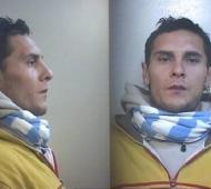 Escapó de Batán y lo hallaron escondido en un placard en Mendoza