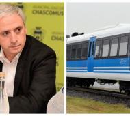 El intendente de Chascomús confirmó que desde Transporte no restituirán a los trabajadores de Emepa. Foto: Ln1