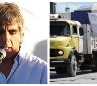 incrementan la tarifa del transporte en General Villegas. Foto: Prensa