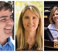 Senadores y diputados bonaerenses oficialistas se suman al reclamo de los docentes universitarios