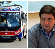 Preocupación por la falta de funcionamiento de la empresa Montemar. Foto: Prensa