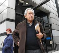 Falleció Juan Alberto Belén, un gremialista cercano a Hugo Moyano