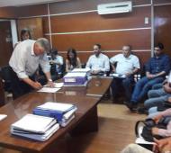 Unos 4200 vecinos de General Belgrano serán beneficiados con obras de cloacas