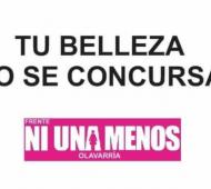"""Olavarría prohibió elecciones de """"reinas"""" y """"princesas"""" y los concursos de belleza"""