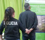 Berazategui: Detienen a un expolicía por matar a un vecino