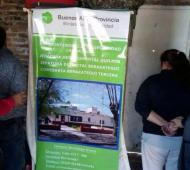 Horror en Berazategui: Entregaban a sus tres hijas menores a un almacenero a cambio de comida