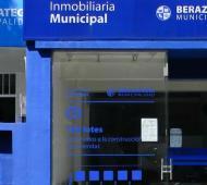 Encuestan a inquilinos en Berazategui para conocer su situación general en el distrito