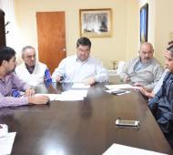 Nedela y gremios municipales llegaron a un acuerdo salarial