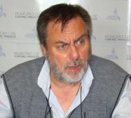 Coronel Pringles: El intendente Carlos Berterret no irá por la reelección