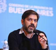 Carlos Bianco se refirió a la temporada de verano