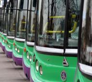 Vicente López: Más de 1000 personas ya viajan por día con el nuevo recorrido del transporte comunal
