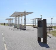 Renovación de la bicisenda que une Santa Clara con Mar del Plata
