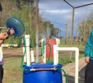 Avanza construcción de biodigestores con mayor potencial productivo de biogás bonaerense