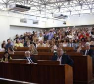 Tres de Febrero: Concejales de Juntos por el Cambio piden que se coparticipen los fondos de Nación